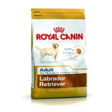 Купить Сухой корм Royal Canin (Роял Канин) 12 кг, для собак породы лабрадор от 15 мес., labrador Фото 1 недорого с доставкой по Украине в интернет-магазине Майзоомаг