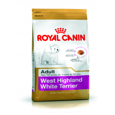 Корм для собак породы Вест хайленд уайт терьер Royal Canin Westie 21 500 г