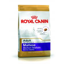 Купить Сухой корм Royal Canin (Роял Канин) 500 г, для собак породы мальтийская болонка от 10 мес., maltese adult Фото 1 недорого с доставкой по Украине в интернет-магазине Майзоомаг