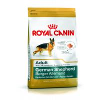 Сухой корм Royal Canin (Роял Канин) 12 кг, для собак породы немецкая овчарка от 15 мес., german shepherd 24