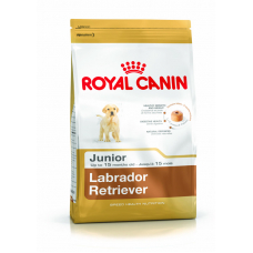 ROYAL CANIN (РОЯЛ КАНИН) LABRADOR JUNIOR 3 КГ (ЛАБРАДОР ДО 15 МЕС.)