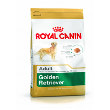 ROYAL CANIN (РОЯЛ КАНИН) GOLDEN RETRIEVER 3 КГ (ГОЛДЕН РЕТРИВЕР ОТ 15 МЕС)