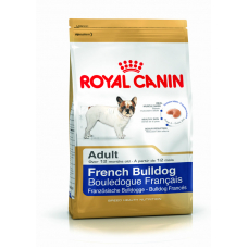 ROYAL CANIN (РОЯЛ КАНИН) FRENCH BULLDOG 3 КГ (ФРАНЦУЗСКИЙ БУЛЬДОГ ОТ 12 МЕС.)