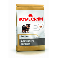 Сухой корм Royal Canin (Роял Канин) 7,5 кг, для собак породы йоркширский терьер до 10 мес.), Yorkshire Junior