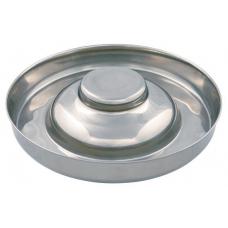Купить Trixie 25281 Металлическая миска для щенков 1,4 л 29 см Фото 1 недорого с доставкой по Украине в интернет-магазине Майзоомаг