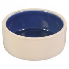 Купить Trixie 2452 Миска керамическая  2,1 л   23 см Фото 1 недорого с доставкой по Украине в интернет-магазине Майзоомаг
