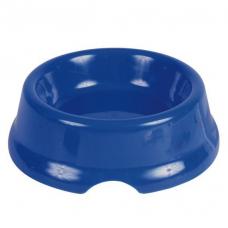 Купить Trixie 2471 Миска пластмассовая c резинкой 0,25 л  10 см Фото 1 недорого с доставкой по Украине в интернет-магазине Майзоомаг