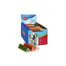 Купить TRIXIE 31514 Жевательные рисовые палочки для собак 23 см  100 г  40 шт  Фото 1 недорого с доставкой по Украине в интернет-магазине Майзоомаг