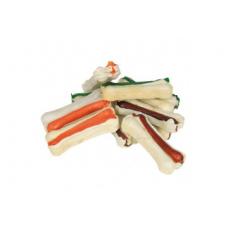 """Купить TRIXIE 31445 Мини кости """"Doggy Bits""""  из сыромятной кожи 230 г 10 шт Фото 1 недорого с доставкой по Украине в интернет-магазине Майзоомаг"""