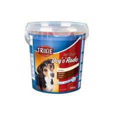"""Купить TRIXIE 31522 Мягкий снек """"Dog Rado""""  курица  500 г Фото 1 недорого с доставкой по Украине в интернет-магазине Майзоомаг"""