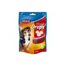 """Купить TRIXIE 31643 Витамины """"Drops""""  йогурт  200 г Фото 1 недорого с доставкой по Украине в интернет-магазине Майзоомаг"""