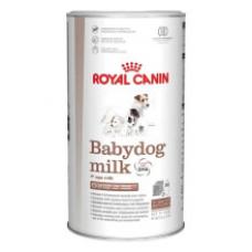 Купить Заменитель молока для щенка Royal Canin Babydog milk 0,4 КГ Фото 1 недорого с доставкой по Украине в интернет-магазине Майзоомаг