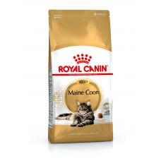 Купить Корм Royal Canin (Роял Канин) 4 кг, для кошек мэйн-кун от 1 до 10 лет, Maincoon Фото 1 недорого с доставкой по Украине в интернет-магазине Майзоомаг