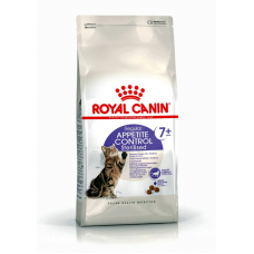 Корм Royal Canin (Роял Канин) 1,5 кг, старше 7 лет, стерилизованные, выпрашивают еду, APPETITE CONTROL 7+