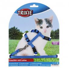 Купить Trixie 4182 Шлейка для котят  23/32  8 мм Фото 1 недорого с доставкой по Украине в интернет-магазине Майзоомаг