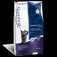 Корм Bosch (Бош) 10 кг, для кошек с мясом страуса, Sanabelle Adult Ostrich