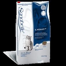 Корм Bosch (Бош) 10 кг, для кошек, склонных к избыточному весу, Sanabelle Ligh
