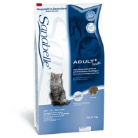 Корм Bosch (Бош) 10 кг, для кошек с форелью, Sanabelle With Trout