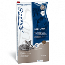 Корм Bosch (Бош) 2 кг, для кошек с чувствительной мочеполовой системой, Sanabelle Urinary