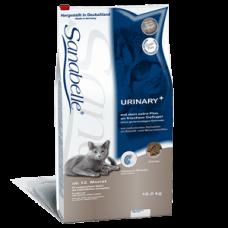 Корм Bosch (Бош) 10 кг, для кошек с чувствительной мочеполовой системой, Sanabelle Urinary