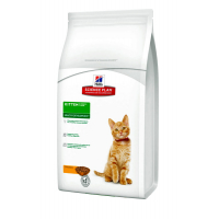 Корм Hills (Хиллс) 10 кг, для котят с курицей, Kitten Healthy Development™