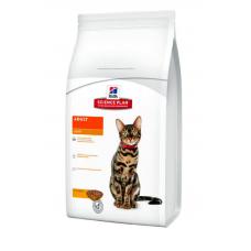 Корм Hills (Хиллс) 1,5 кг, для кошек склонных к ожирению, Science Plan Feline Adult Light