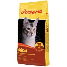 Корм Josera JosiCat , 10 кг, для взрослых кошек