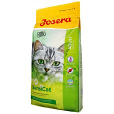 Корм Josera SensiCat (Йозера Сэнсикэт) 10 кг, для кошек с чуствительным пищеварением