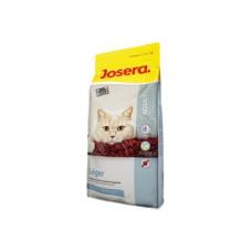 Корм Josera Leger (Йозера Лежер) 10 кг, для  неактивных и стерилизованных котов и кошек
