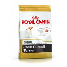 Купить Royal Canin (Роял Канин) Jack Russell Adult Корм для собак породы джек-рассел-терьер с 10 месяцев 3 кг Фото 1 недорого с доставкой по Украине в интернет-магазине Майзоомаг