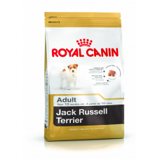 Royal Canin (Роял Канин) Jack Russell Adult Корм для собак породы джек-рассел-терьер с 10 месяцев 7.5 кг