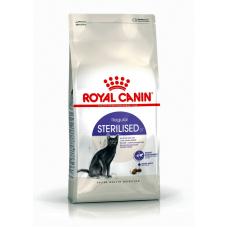 Купить Корм Royal Canin (Роял Канин) 10 кг,  для стерилизованных кошек с 1 до 7 лет Фото 1 недорого с доставкой по Украине в интернет-магазине Майзоомаг
