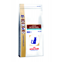Сухой корм Royal Canin (Роял Канин) 2 кг, для кошек при нарушениях пищеварения, GASTRO INTESTINAL MODERATE CALORIE