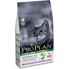 Купить Корм Pro Plan (Про План) 1,5 кг, для кастрированных-стерилизованных кошек с индейкой, Adult After Care Фото 1 недорого с доставкой по Украине в интернет-магазине Майзоомаг