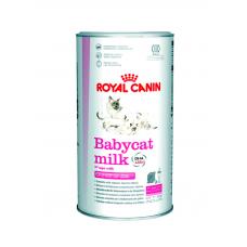Корм Royal Canin (Роял Канин) 300 гр, заменитель молока для кошенят до 2 месяцев, Baby Cat Milk