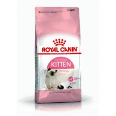 Сухой корм Royal Canin (Роял Канин) 2 кг,  для котят (от 4 до 12 мес), Kitten