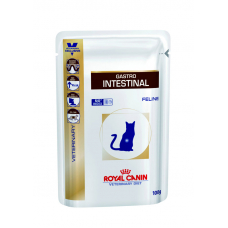 Упаковка Gastro intestinal Cat 100 г 12 шт