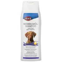 Trixie 2942 Шампунь для собак увлажняющий с маслом мелии 250 мл