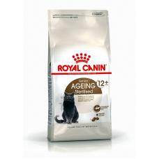 Корм Royal Canin (Роял Канин) 2 кг, для стерилизованных кошек с 12 лет