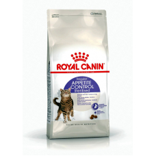 Royal Canin Sterilised - Сухой корм Роял Канин для стерилизованных кошек (с 1 до 7 лет), 4 кг