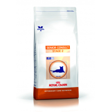 Корм Royal Canin (Роял Канин) 1,5 кг, для котов и кошек старше 7 лет с признаками старения, Senior Stage 2