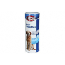 TRIXIE 2937  Кальций в таблетках Calcium tablets for dogs 550 г
