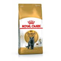 Сухой корм Royal Canin (Роял Канин), 2 кг,  для кошек британцев короткошерстных (от 1 года), British Shorthair