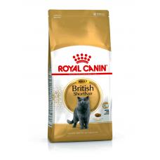 Купить Сухой корм Royal Canin (Роял Канин), 2 кг,  для кошек британцев короткошерстных (от 1 года), British Shorthair Фото 1 недорого с доставкой по Украине в интернет-магазине Майзоомаг