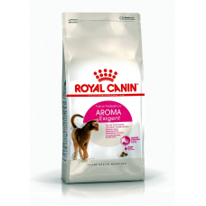 Купить Корм Royal Canin (Роял Канин) 10 кг, для кошек чувствительных к аромату, Exigent Aromatic Фото 1 недорого с доставкой по Украине в интернет-магазине Майзоомаг