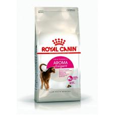 Корм Royal Canin (Роял Канин) 2 кг, для кошек чувствительных к аромату, Exigent Aromatic