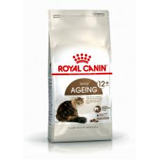 Купить Royal Canin (Роял Канин) Ageing +12 2 кг (для кошек старше 12 лет) Фото 1 недорого с доставкой по Украине в интернет-магазине Майзоомаг