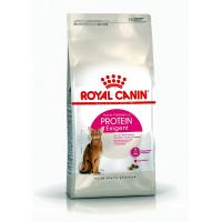 Корм Royal Canin (Роял Канин) 10 кг, для кошек привередливых к еде и чувствительных к составу продукта, Exigent Protein