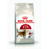 Корм Royal Canin (Роял Канин) 4 кг, для кошек с умеренной активностью от 1 до 10 лет, Fit 32