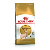 Корм Royal Canin (Роял Канин), 10 кг, для кошек  сфинксов от 1 года, Sphynx